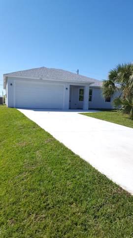 3466 SW Darwin Boulevard, Port Saint Lucie, FL 34953 (#RX-10597866) :: Ryan Jennings Group