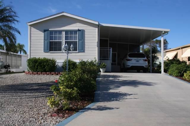 7123 SE Bluebird Circle, Hobe Sound, FL 33455 (#RX-10597875) :: Ryan Jennings Group