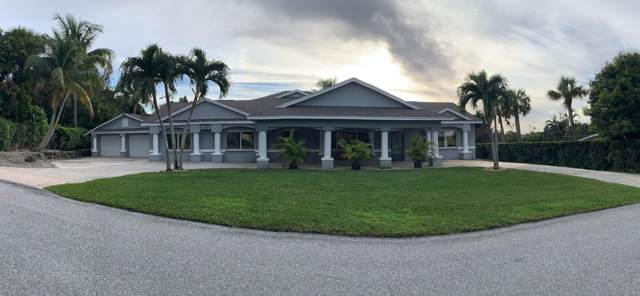 4116 NE Sunset Drive, Jensen Beach, FL 34957 (#RX-10597878) :: Ryan Jennings Group
