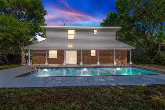863 Noa Street, Fort Pierce, FL 34982 (#RX-10597887) :: Ryan Jennings Group