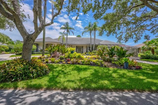 18468 SE Heritage Drive, Tequesta, FL 33469 (#RX-10597895) :: Ryan Jennings Group
