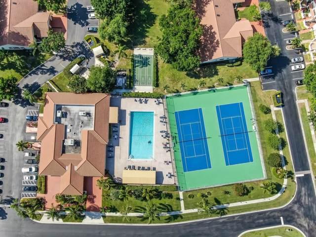 9735 Pavarotti Terrace #102, Boynton Beach, FL 33437 (#RX-10597899) :: Ryan Jennings Group