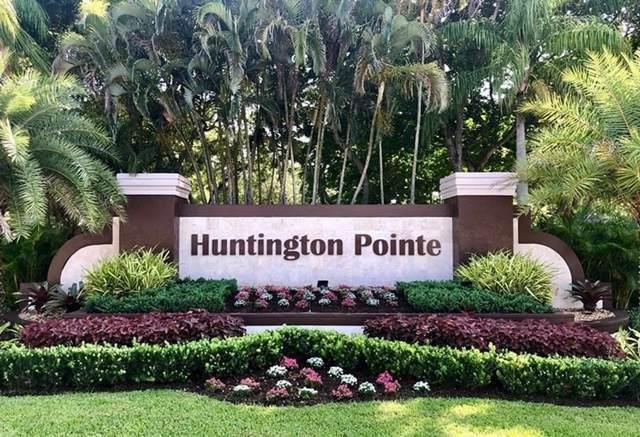 6407 Pointe Pleasant Circle, Delray Beach, FL 33484 (#RX-10597913) :: Ryan Jennings Group