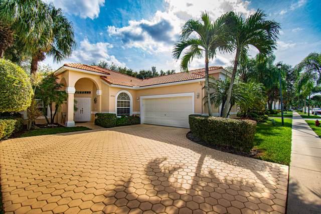 9756 Arbor View Drive S, Boynton Beach, FL 33437 (#RX-10597925) :: Ryan Jennings Group