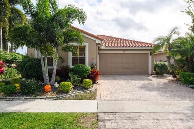 7284 Granville Avenue, Boynton Beach, FL 33437 (#RX-10597943) :: Ryan Jennings Group