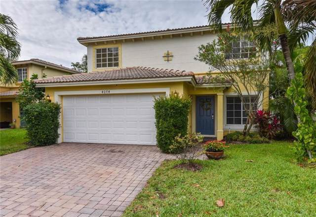 4274 SE Graham Drive, Stuart, FL 34997 (#RX-10597950) :: Ryan Jennings Group