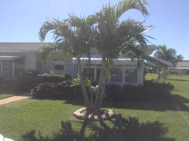280 Main Boulevard D, Boynton Beach, FL 33435 (#RX-10597983) :: Ryan Jennings Group