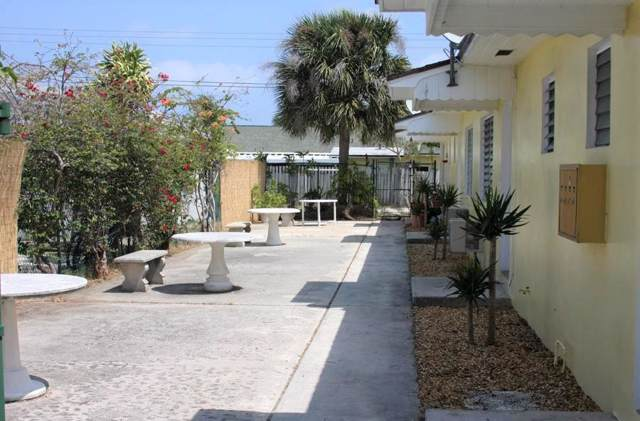 622 N M Street #6, Lake Worth Beach, FL 33460 (#RX-10597996) :: Ryan Jennings Group