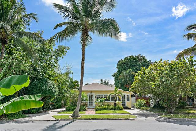 1512 Florida Avenue, West Palm Beach, FL 33401 (#RX-10598008) :: Ryan Jennings Group