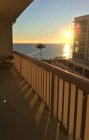 3570 S Ocean Boulevard #607, South Palm Beach, FL 33480 (#RX-10598040) :: Ryan Jennings Group