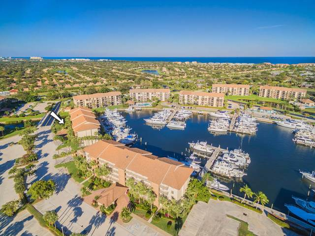 2601 Marina Isle Way #202, Jupiter, FL 33477 (#RX-10598061) :: Ryan Jennings Group