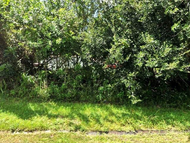 1458 SW Flounder Lane, Port Saint Lucie, FL 34953 (#RX-10598079) :: Ryan Jennings Group