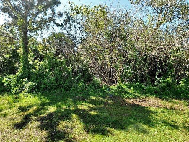1956 SW Gold Lane, Port Saint Lucie, FL 34953 (#RX-10598082) :: Ryan Jennings Group