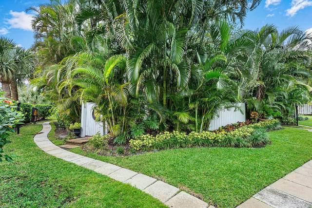 1225 George Bush Boulevard #1, Delray Beach, FL 33483 (#RX-10598093) :: Ryan Jennings Group