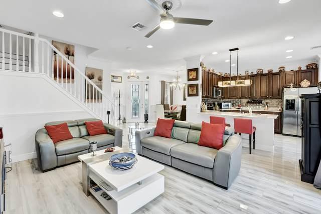 5070 Dulce Court, Palm Beach Gardens, FL 33418 (#RX-10598097) :: Ryan Jennings Group