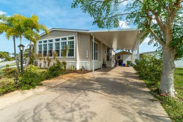 12375 S Military Trail #244, Boynton Beach, FL 33436 (#RX-10598108) :: Ryan Jennings Group
