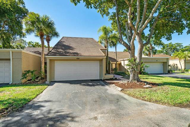 66 Balfour Road E, Palm Beach Gardens, FL 33418 (#RX-10598120) :: Ryan Jennings Group