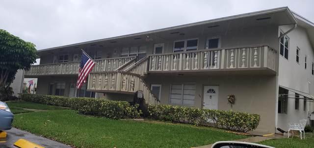 170 Salisbury H #170, West Palm Beach, FL 33417 (#RX-10598134) :: Ryan Jennings Group