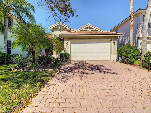 283 Mulberry Grove Road, Royal Palm Beach, FL 33411 (#RX-10598143) :: Ryan Jennings Group