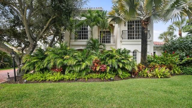 107 Nativa Circle, North Palm Beach, FL 33410 (#RX-10598167) :: Ryan Jennings Group