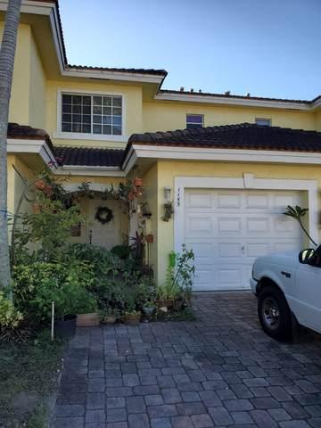 1155 Imperial Lake Road, West Palm Beach, FL 33413 (#RX-10598208) :: Ryan Jennings Group