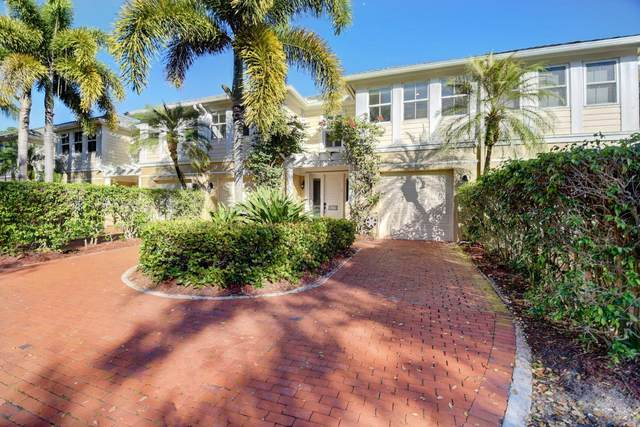 5670 NW 39th Avenue, Boca Raton, FL 33496 (#RX-10598209) :: Ryan Jennings Group