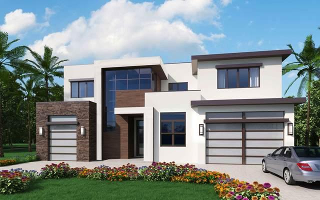 454 NE 7th Street, Boca Raton, FL 33432 (MLS #RX-10598238) :: Berkshire Hathaway HomeServices EWM Realty