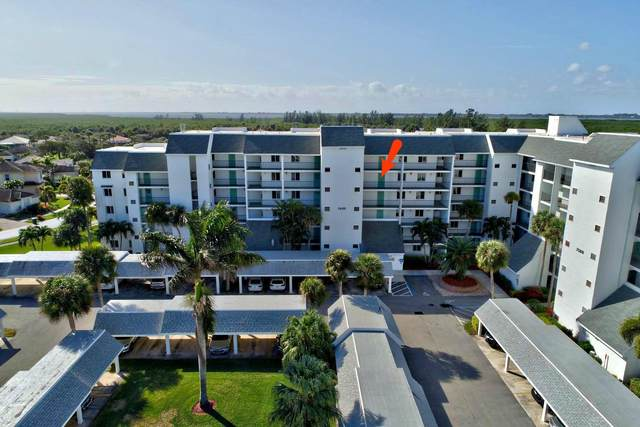 2400 S Ocean Drive #7653, Fort Pierce, FL 34949 (#RX-10598248) :: Ryan Jennings Group
