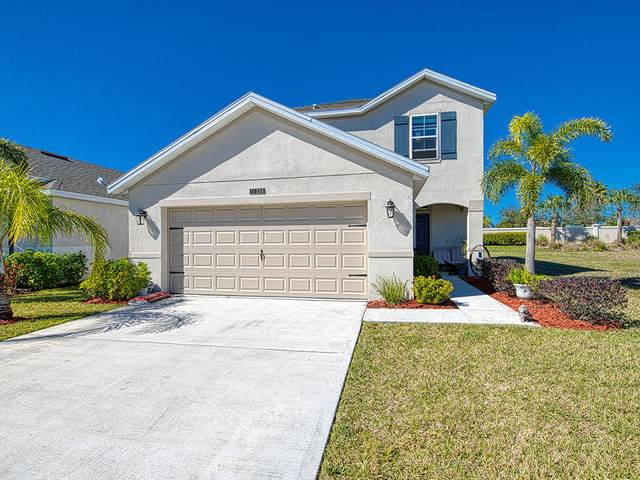 11350 SW Patterson Street, Port Saint Lucie, FL 34987 (#RX-10598249) :: Ryan Jennings Group