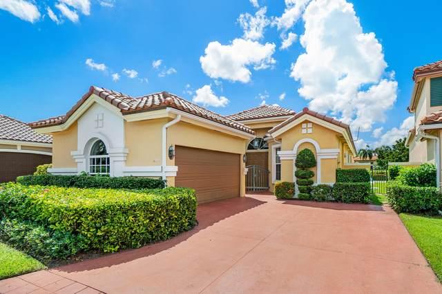 6200 NW 24th Street, Boca Raton, FL 33434 (#RX-10598250) :: Ryan Jennings Group
