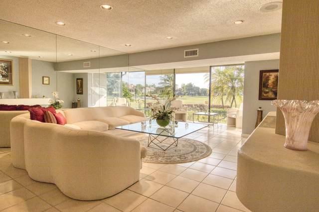 4661 Fountains Drive S #113, Lake Worth, FL 33467 (#RX-10598254) :: Ryan Jennings Group
