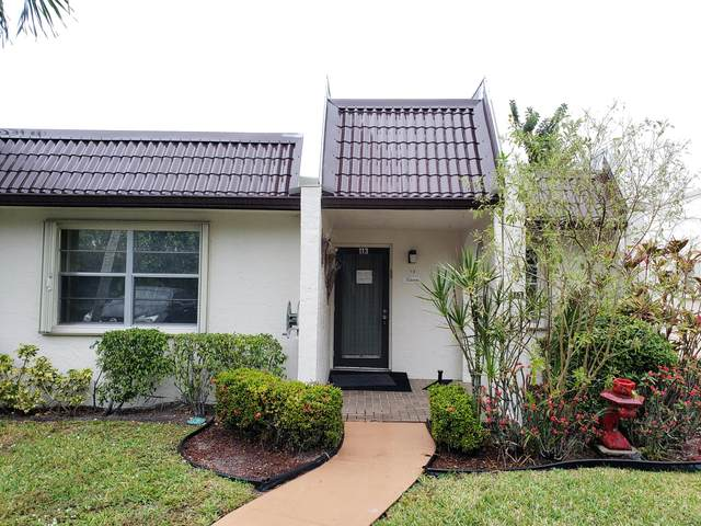 113 Lake Susan Drive, West Palm Beach, FL 33411 (#RX-10598261) :: Ryan Jennings Group