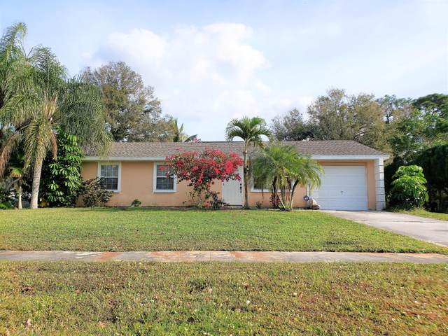 382 NE Brasher Court, Port Saint Lucie, FL 34983 (#RX-10598270) :: Ryan Jennings Group