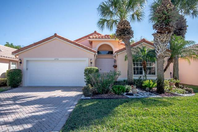 11772 Haddon Parkway, Boynton Beach, FL 33437 (#RX-10598280) :: Ryan Jennings Group