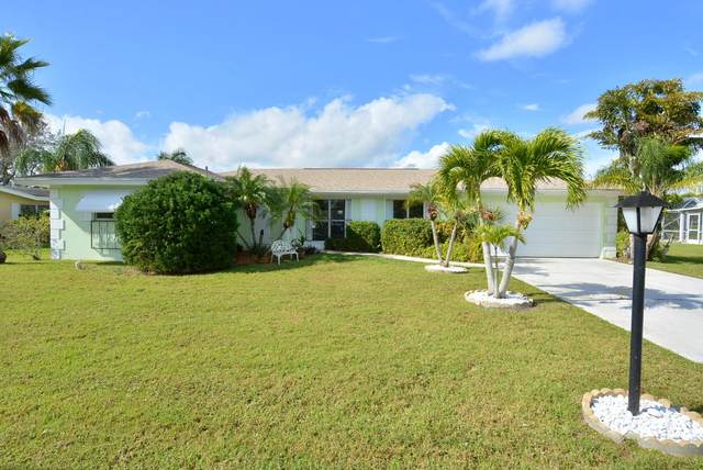 3100 SE Overbrook Drive, Port Saint Lucie, FL 34952 (#RX-10598288) :: Ryan Jennings Group
