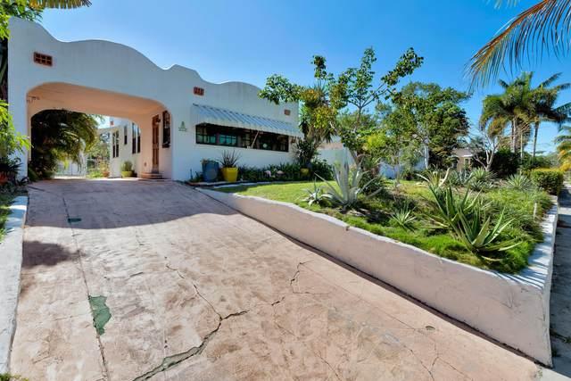 812 Biscayne Drive, West Palm Beach, FL 33401 (#RX-10598313) :: Ryan Jennings Group