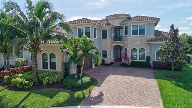 16873 Pierre Circle, Delray Beach, FL 33446 (#RX-10598335) :: Ryan Jennings Group