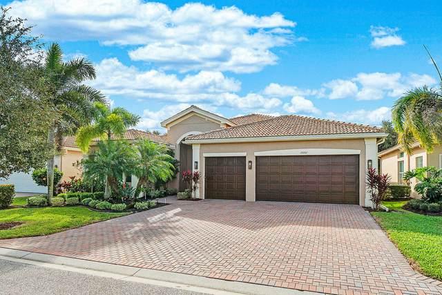 10001 Bluefield Drive, Boynton Beach, FL 33473 (#RX-10598354) :: Ryan Jennings Group