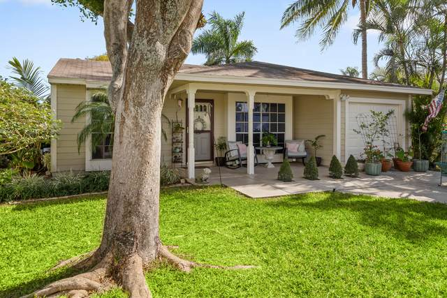9195 Carma Drive, Boynton Beach, FL 33472 (#RX-10598367) :: Ryan Jennings Group