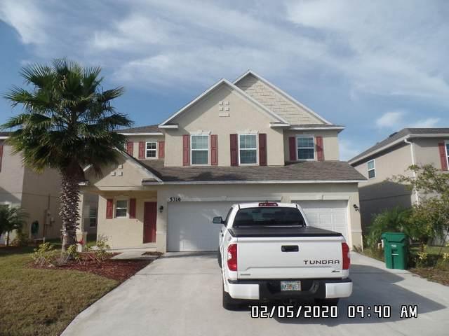 5316 NW Wisk Fern Circle, Port Saint Lucie, FL 34986 (#RX-10598370) :: Ryan Jennings Group