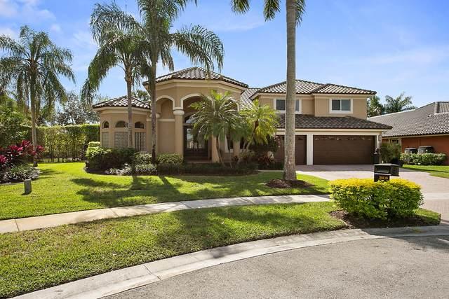 20130 Palm Island Drive, Boca Raton, FL 33498 (#RX-10598371) :: Ryan Jennings Group