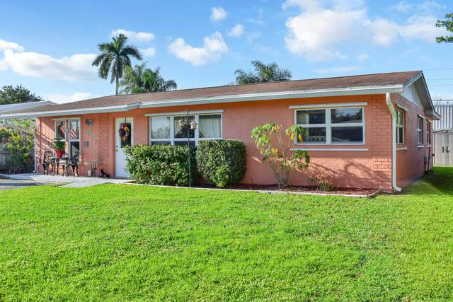 2559 SE Madison Street, Stuart, FL 34997 (#RX-10598384) :: Ryan Jennings Group