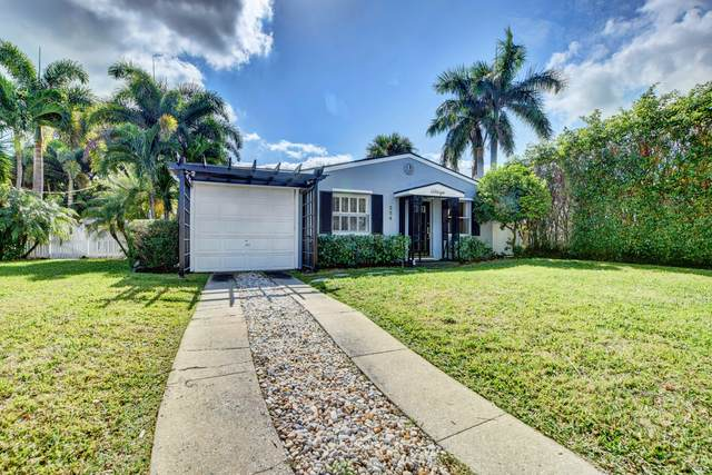 254 Alpine Road, West Palm Beach, FL 33405 (#RX-10598402) :: Ryan Jennings Group