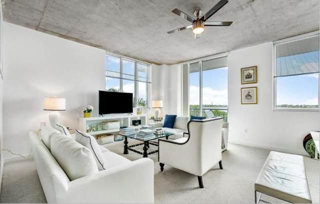300 S Australian Avenue #313, West Palm Beach, FL 33401 (#RX-10598436) :: Ryan Jennings Group
