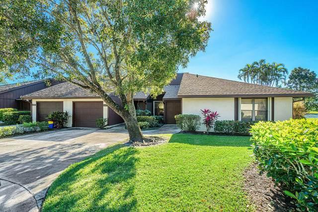 13295 Crosspointe Drive, Palm Beach Gardens, FL 33418 (#RX-10598438) :: Ryan Jennings Group