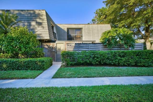 803 8th Terrace, Palm Beach Gardens, FL 33410 (#RX-10598470) :: Ryan Jennings Group