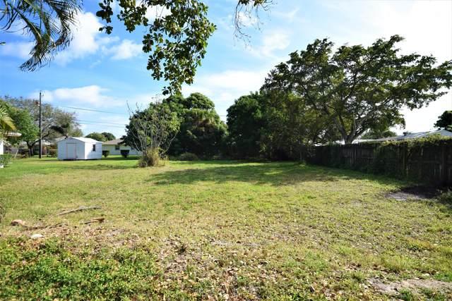 805 SW 7th Avenue, Delray Beach, FL 33444 (#RX-10598472) :: Ryan Jennings Group