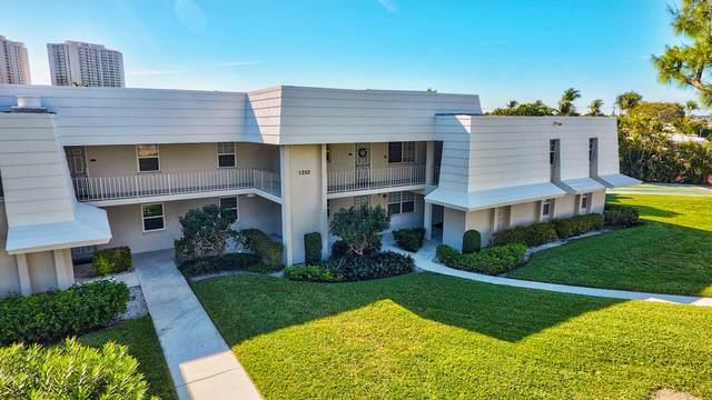 1252 N Sugar Sands Boulevard #236, Riviera Beach, FL 33404 (#RX-10598477) :: Ryan Jennings Group