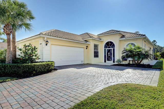 9048 SE La Creek Court, Hobe Sound, FL 33455 (#RX-10598492) :: Ryan Jennings Group