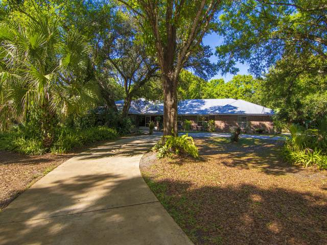6880 Graham Road, Fort Pierce, FL 34945 (#RX-10598493) :: Ryan Jennings Group